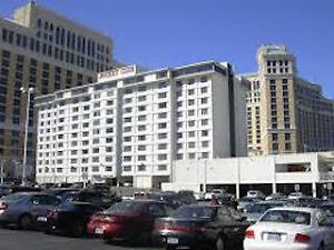 Deed to a one week condo time share on the Las Vegas strip