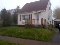 Rent to Own this lovely home in Fundy Hts West!