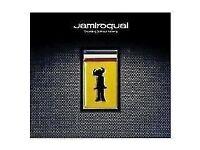 Jamiroquai- Travelling Without Moving- *CD* (ORIGINAL)