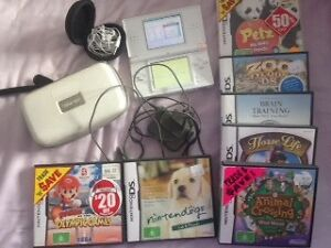 Nintendo DS & Games & Accessories Wembley Cambridge Area Preview