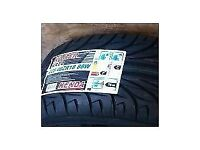 Tyres 225/45R17