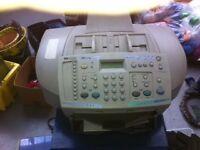 Officejet K80 printer, scanner, fax & copier