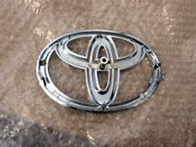 Toyota Prado 120 series genuine bonnet emblem new in the bag Rosewood Ipswich City Preview