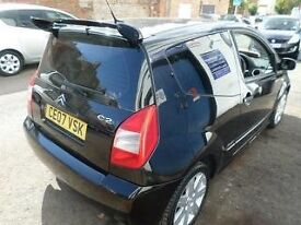 2007 Citroen C2 priced to sell