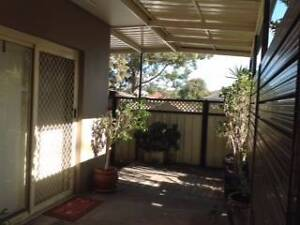STUDIO/GRANNY FLAT IN  CONDELL PARK Condell Park Bankstown Area Preview