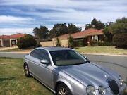 2004 Jaguar S Type Sedan Ridgewood Wanneroo Area Preview