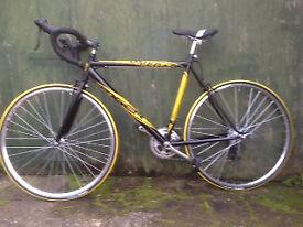 Omega Road Bike, 54cm
