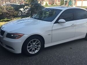 2008 BMW 3-Series 328xi Sedan - as is for this price- Great Car!