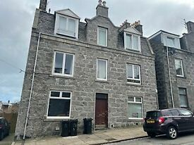 1 bedroom flat in Abbey Place, Torry, Aberdeen, AB11 9QH