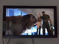 Sony Bravia KDL-40EX401 LCD TV + Stand and Wall Bracket