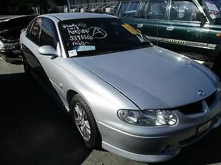 WRECKING HOLDEN COMMODORE VX S PAC V6 MANUAL SS KIT QUICKSILVER Kingswood 2747 Penrith Area Preview