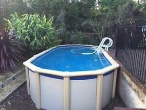 Sunsoka Above Ground Swimming Pool Rosebud Mornington Peninsula Preview