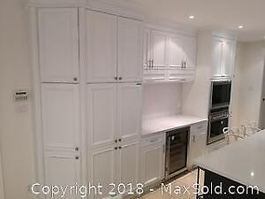 Kitchen Cabinets And More! - C