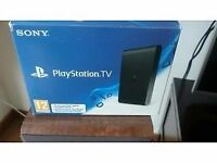 Playstation TV brand new boxed