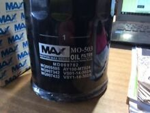 Nippon Max new oil filter new part see below for details Rosewood Ipswich City Preview