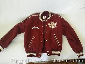 Roots Jacket