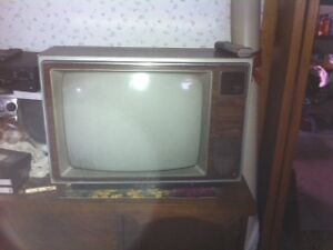 Free RCA tv