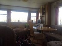 Holiday Home for sale, private sale and site fees inclded ***REDUCED***