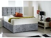 Can Deliver Bedroom Set Excellent Condition Top Brand Wardrobe Chest of Drawers and Bedside