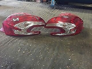 peugoet 208 rear lights for sale pair call for any info