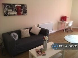1 bedroom flat in St Peters Churchyard, Derby, DE1 (1 bed) (#1063515)