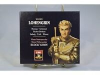 Wagner- Lohengrin- *CD, EMI Box Set* (ORIGINAL)