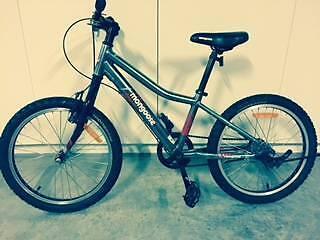 Boys 20inch Mongoose Bike Wynnum Brisbane South East Preview