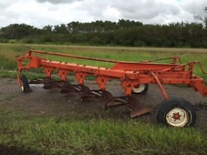 Plow parts needed for a Allis Chalmers Slat Bottom Plow