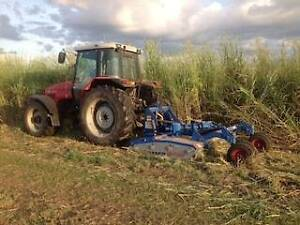 Grass Slashing, Hay Baling and Weed Control Noonamah Litchfield Area Preview