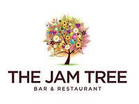 bar tenders full or part time £8 plus clapham