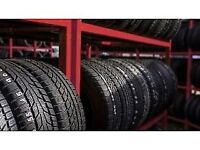 CHEAPEST IN BIRMINGHAM: Branded part worn Tyres from £15 with fitting and balancing!