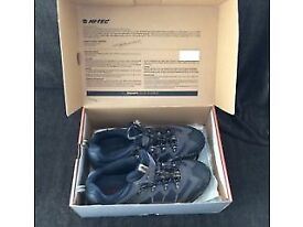 HI-TEC Water proof female walking shoes - size 5