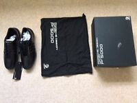 Brand new Porsche Design Sport by Adidas leather shoes- UK Size 7 1/2