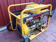 Generator 4.5 KVA Daeheung Electric Start Lyndoch Barossa Area Preview