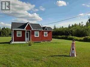 3196 MALAGASH Road Malagash Centre, Nova Scotia