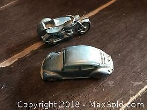 Lesney Minatures. Matchbox Pickup B