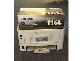 Printer, toner and scanner for sale