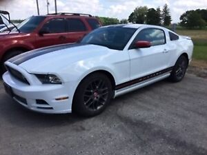 2014 Ford Mustang  (1906-264)