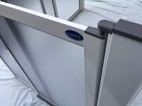 Impey shower screen