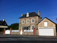 Lovely and elegant house for sale in Brittany – would consider swapping