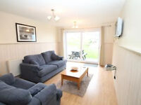 NEWQUAY - 1 BED APARTMENT - GREAT LOCATION NEAR LUSTY GLAZE BEACH -- HENVER ROAD