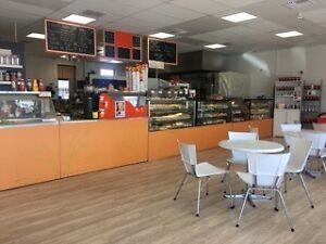Cafe BAKEHOUSE North Haven Port Adelaide Area Preview