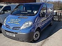 Local mobile car mechanic for Car Servicing and repairs in Swindon - We come to you!