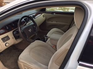 2009 Buick Lucerne CX Sedan