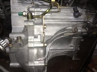 2003 2004 2005 2006 2007 Honda Accord V6/ BAYA Remanufactured Auto Transmission