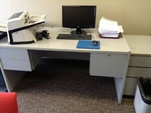 Desk Units