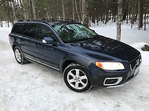 2011 Volvo XC70 AWD IMMACULATE