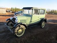 TIMED ONLINE COLLECTOR VEH, TRACTOR & ANTIQUE AUCTION -Jun 21/21