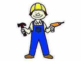 Kelvin's Joinery, from just £25 - no job too small
