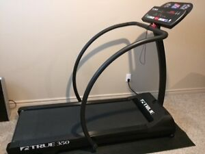 TRUE 350 treadmill for sale